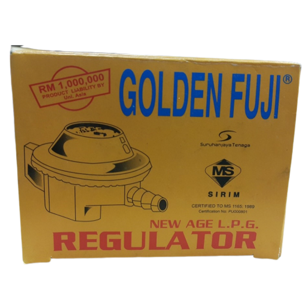 Low Pressure Regulator(GOLDEN FUJI)